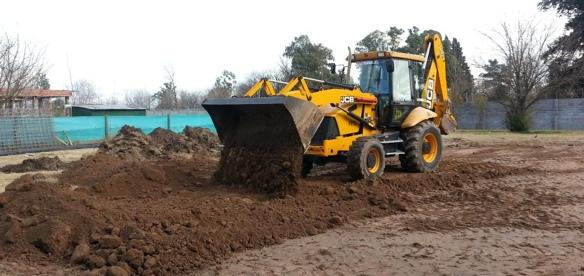 relleno de suelos. Servicios   Aridos Concepción 6c446f787f7